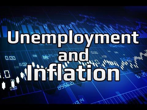 Unemployment and Full Employment - Unemployment and Inflation (2/3) | Principles of Macroeconomics