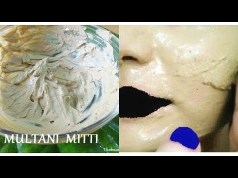 Copy of Multani Mitti Face Packs for Intense Glow, Smooth & Clear Skin