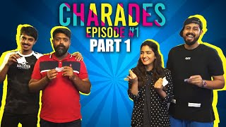 Bekaar Sundays | Charades Ep-1 | Part 1 | Game Show