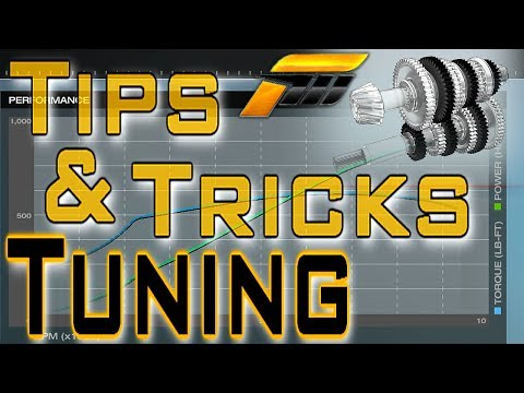 How to Tune Your Car - Forza 5 Tuning (Easy Tune Setup for all Cars) Forza 5 Tips and Tricks