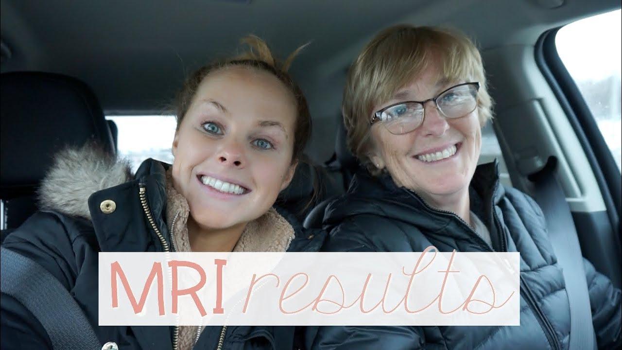 MY MRI RESULT | January 2019