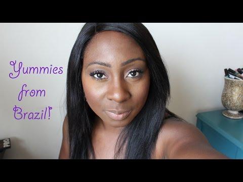 Yummy Yummy Rio Munchies | Try the World Brazil