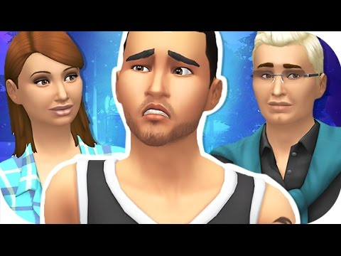THE SIMS 4 // CURRENT HOUSEHOLD | THE EX'S 💔 — MEETING THE 'RENTS.