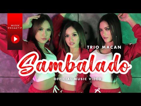 Download Lagu Trio Macan Sambalado Mp3