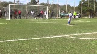 Final Do Bancário De Futebol De Campo: Disputa De Pênaltis