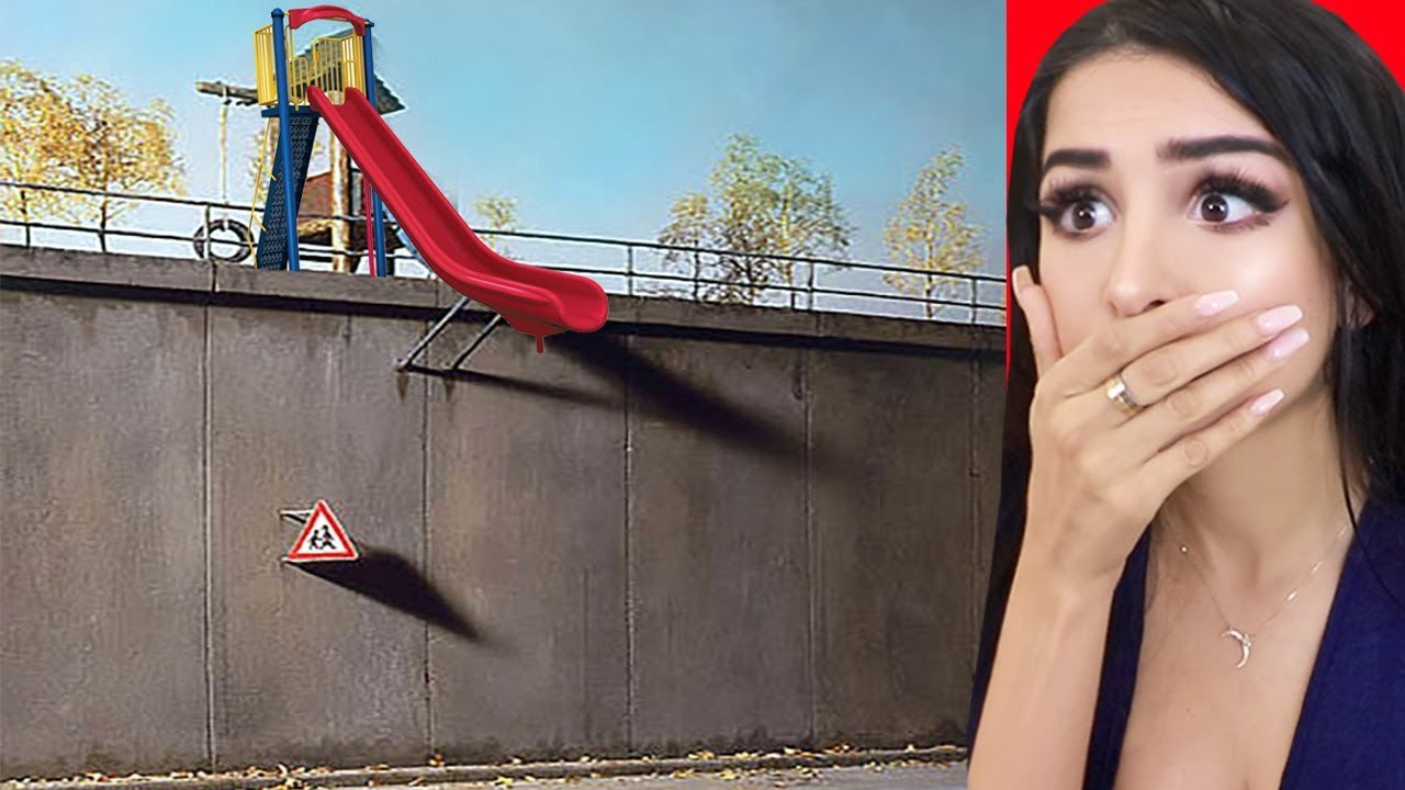 Crazy Playgrounds You Won't Believe Exist