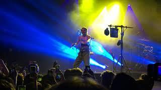 Hayley Kiyoko - Feelings (Live @ El Rey Theatre, Los Angeles, CA 11/4/2017)