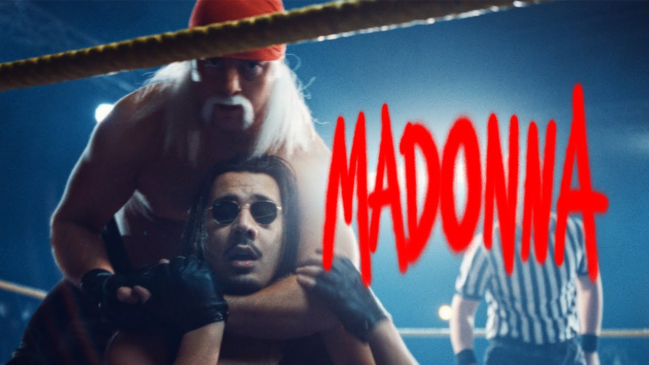Download Madonna - Bausa MP3 Gratis