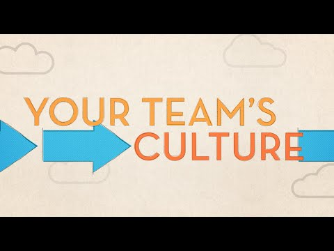 Scaling Your Company: Your Team's Culture