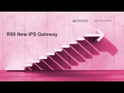 03 License Installation - Security Gateway Management Checkpoint