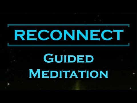 The AFTERLIFE Meditation ~ Visit Passed Loved Ones