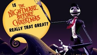 Download Is Nightmare Before Christmas Really That Great? Video