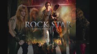Rockstar - The Verve Pipe - Colorful