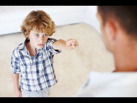 Teach your children respect