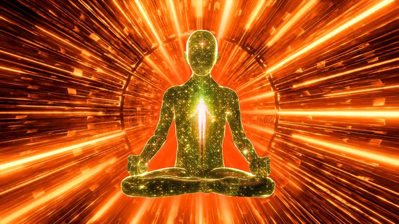 Balance Chakras While Sleeping, Aura Cleansing and Purifying, Release Negative Emotions