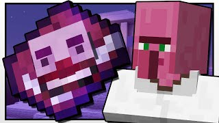 Minecraft | THE BOOK OF MISCHIEF!! | Custom Mod Adventure