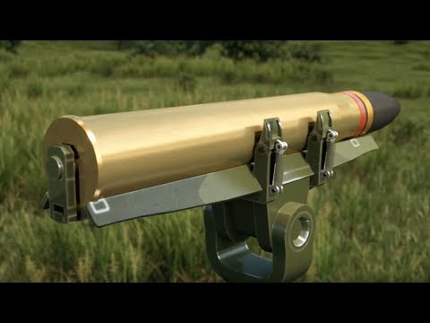 Xxx Mp4 Future Anti Tank Weapons Fastest Missile Launcher In The World 3gp Sex