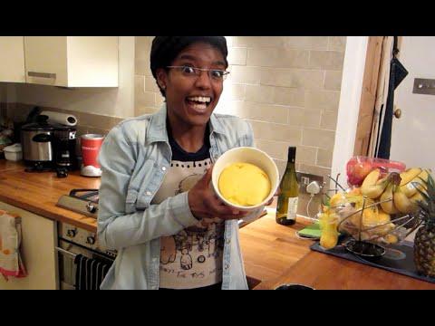 Making Homemade Butter (and Buttermilk!)