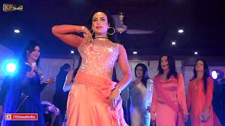 ROMA PERFORMING PUNJABI MUJRA @ PRIVATE MUJRA PARTY 2017