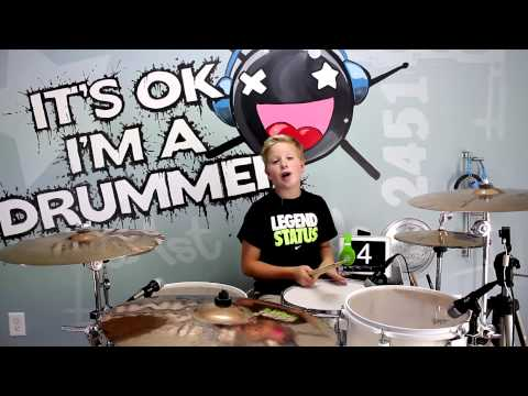 Awesome Drum Fill Awesome Pattern