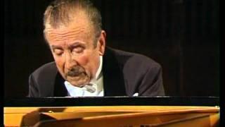 """Claudio Arrau Beethoven """"waldstein"""" (full)"""