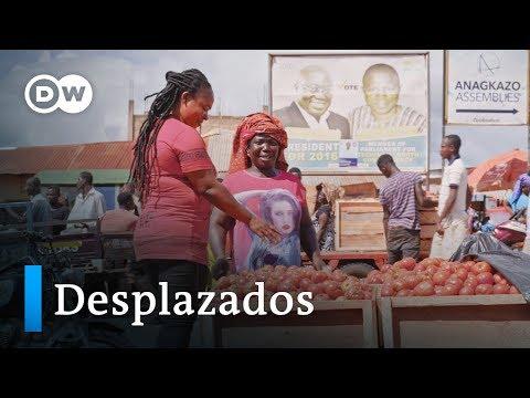 Xxx Mp4 Tomates Y Codicia El éxodo Forzado De Los Agricultores De Ghana DW Documental 3gp Sex