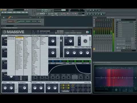 How to Make: the 'Harlem Shake' Lead Synth