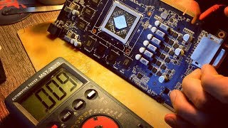 How to FIX your Bricked GPU BIOS - Bootable DOS Drive Method