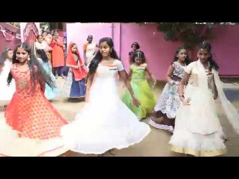 Xxx Mp4 70th Republic Day I Love My India Dance 3gp Sex