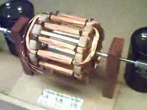 My all new newman motor 1.(TheDaftman)
