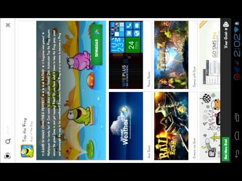Getjar Rewards | Android