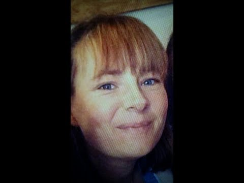 POLICE SEARCHING FOR SABRINA HOPE
