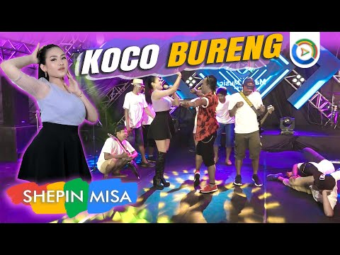 Download Lagu Shepin Misa Koco Bureng Mp3