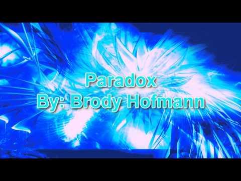 Paradox - BroskiBeatz