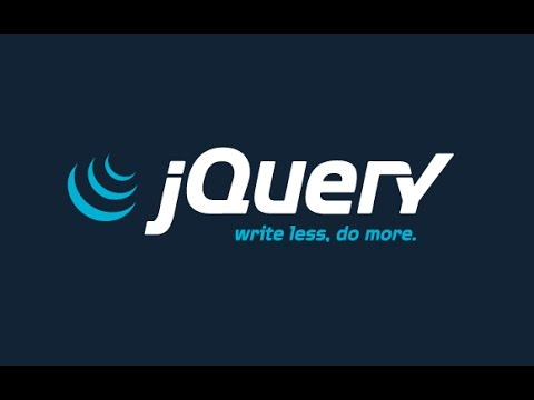 jQuery Tutorial Playlist - 24 Communicating With The Server Side