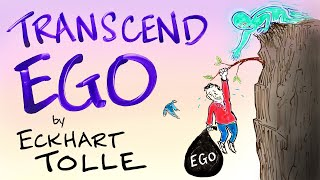 The Prison of Narcissism - Eckhart Tolle