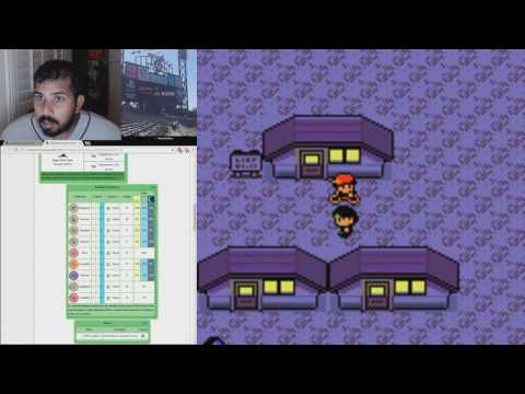 Route 8, Lavender Town, Route 10, Route 9 , Rock Tunnel, Power Plant (Pokemon Crystal #32)