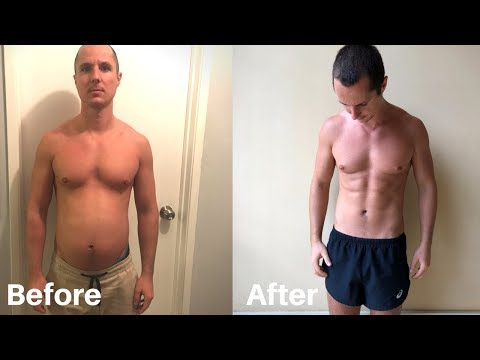 My 30 Day Weight Loss Experiment