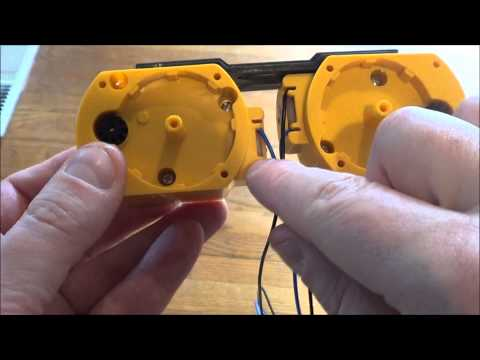How to make an awesome robotic arm