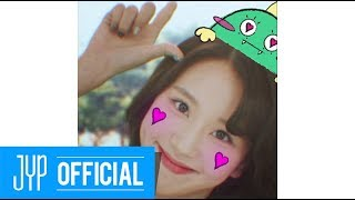 "TWICE ""LIKEY"" VIDEO - CHAEYOUNG"