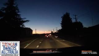 Head on crash with drunk driver - NZ