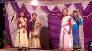 Dildaar Sawariya ho Kids Dance 2017