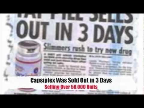 Capsiplex Plus UK Slimming Pills-Capsiplex Plus UK