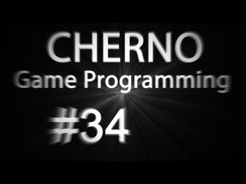 Game Programming - Episode 34 - Setting Offsets