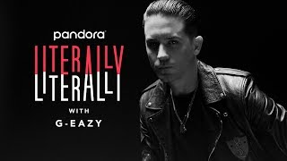 G-Eazy - Literally Literally - The Beautiful & Damned