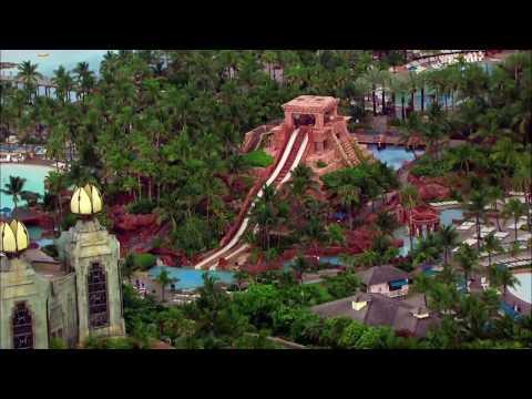 Atlantis Resort Bahamas Cabanas