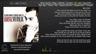Bir Öykü - Gökhan Türkmen (Official Lyric Video)  ✔️