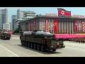 أخبار عالمية | بيونغ يانغ قد تتمكن من إطلاق صاروخ محمل بغاز #السارين