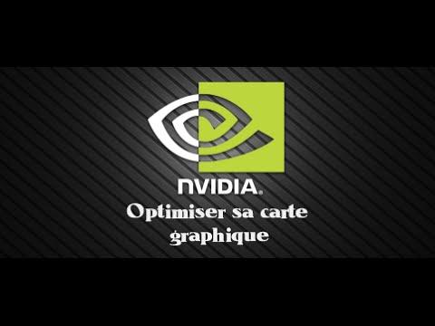optimiser carte graphique nvidia Comment optimiser sa carte graphique Nvidia Geforce