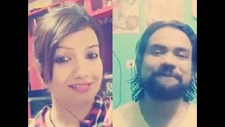 Hume Tumse Pyaar Kitna - Kudrat   Cover   Song by   Riya Raul   Ravi Gusain   